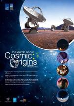 В поисках наших космических истоков / In search of our cosmic origin