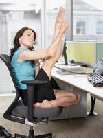 Как сделать рабочее место уютнее?