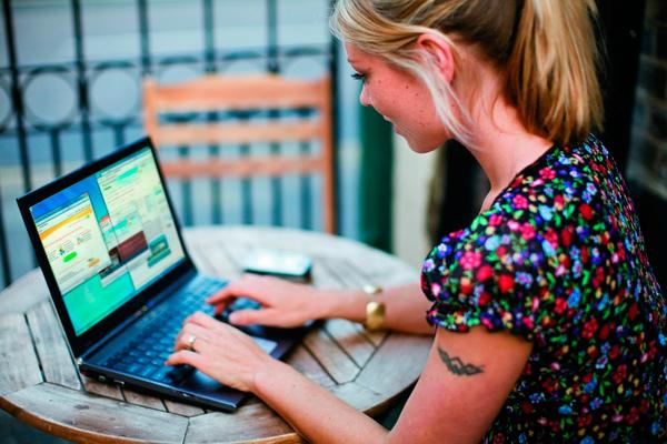 Как навредить карьере с помощью социальных сетей