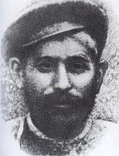 Отец — Виссарион Иванович Джугашвили