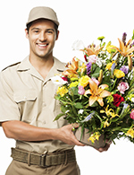 Доставка цветов сделает самый красивый подарок