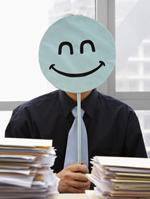 Как поднять настроение в рабочее время