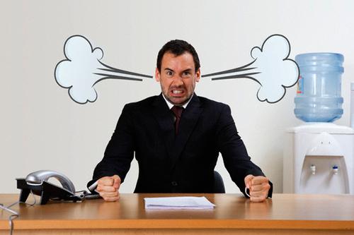 Как отказать начальнику