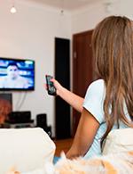 Почему женщины любят сериалы?