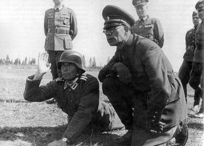 Генерал Власов Андрей Андреевич