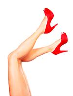 Как носить обувь на высоком каблуке?