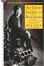 Большая игра в бизнес. Джек Стэк