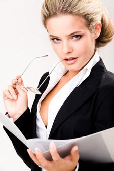 Как одеваться деловому мужчине и деловой женщине