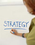 Стратегия, как вид уникального мышления