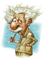 Альберт Эйнштейн. Жизнь - загадка