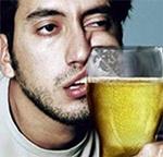 С чего начинается пьянство