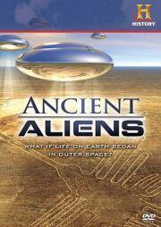 Древние пришельцы / Ancient Aliens
