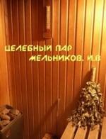 Мельников. И.В. - Целебный пар