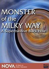 Монстр млечного пути - фильм про черные дыры