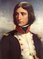 Приход к власти Наполеона Бонапарта