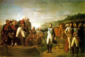 Экономическая политика, войны и континентальная блокада