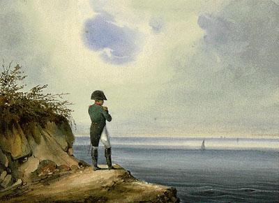 Кризис и падение Империи (1812—1815)