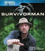 Наука выживать: Африканская Саванна / Survivorman: African Plains