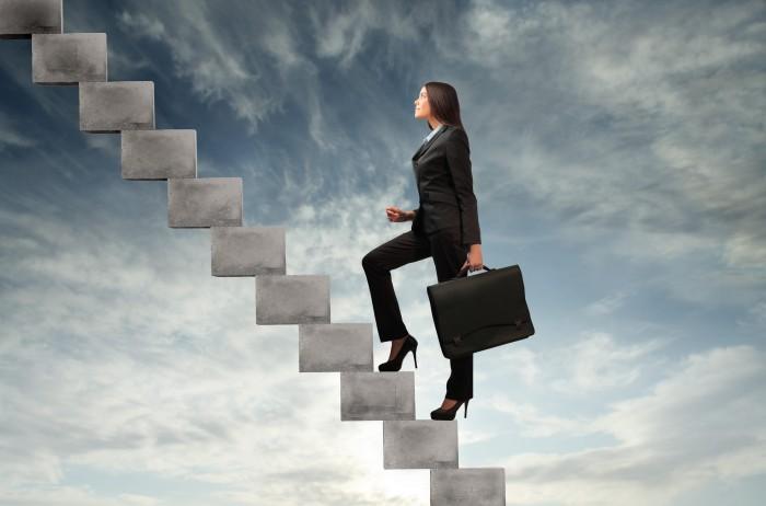 Вверх по карьерной лестнице: как добиться повышения?