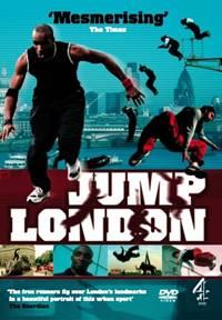 Прыжки по Лондону (Jump London)