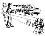 Психотронный генератор. Инструмент-оружие XIX века