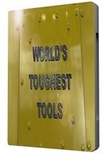 Самые крепкие инструменты / World's Toughest Tools