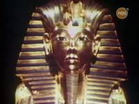 Тайна Тутанхамона