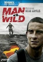 Выжить любой ценой: Сьерра-Невада / Ultimate Survival: Sierra Nevada (Man vs Wild)