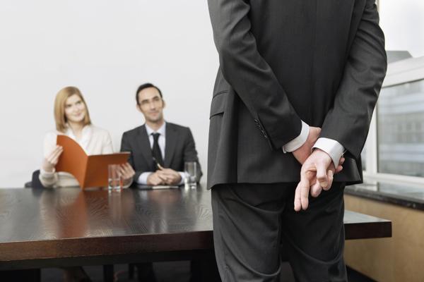 Как в работодателе распознать мошенника