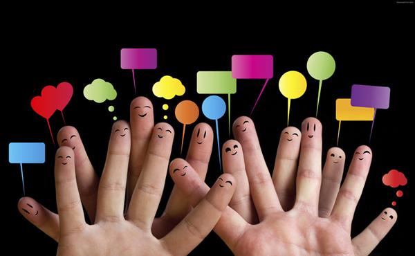 Как общаться эффективно