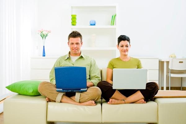 Работа на дому: плюсы и минусы