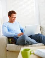 Как повысить продуктивность работы на дому?