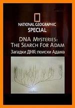 Загадки ДНК: поиски Адама / DNA Mystery: Search for Adam