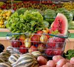 Зелень и её влияние на здоровое питание