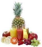 Значение фруктов и ягод в здоровом питании